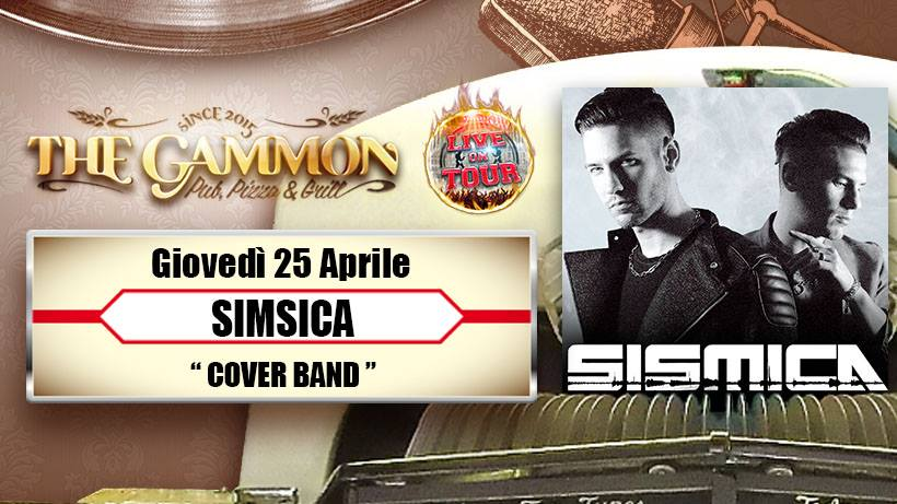 //Sismica// Party band