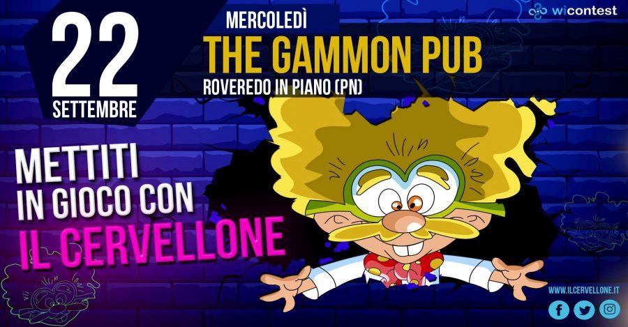 ★Il Cervellone★ Gioco a Quiz | The Gammon